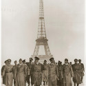 Hitler in Paris .