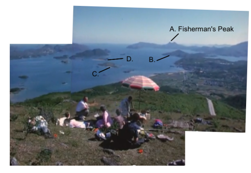 Where in HK - 5. Capture Combined Annotated