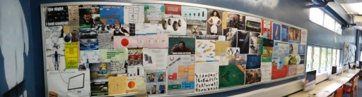 Wall Of (Internet) Culture